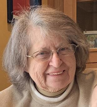 Cossette, Carolyn Maynard