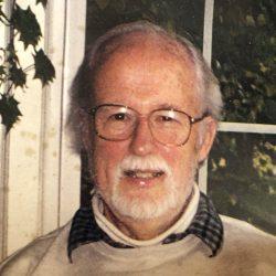 Deane William Ferm