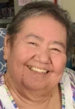 Margaret P. Griffin (Pat, Trish)