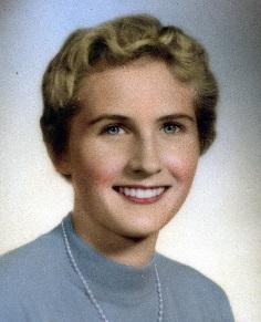 Stenger, Nancy Hope